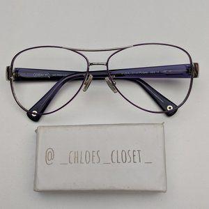 🕶️COACH HC7003 Women's Sunglasses/FRAME/TQ310🕶️